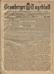 Bromberger Tageblatt. J. 29, 1905, nr 244