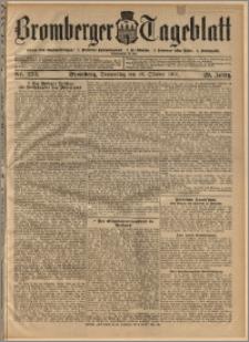 Bromberger Tageblatt. J. 29, 1905, nr 252