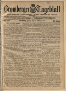 Bromberger Tageblatt. J. 29, 1905, nr 253