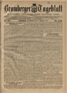 Bromberger Tageblatt. J. 29, 1905, nr 254