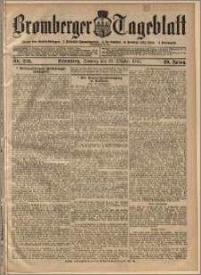 Bromberger Tageblatt. J. 29, 1905, nr 255