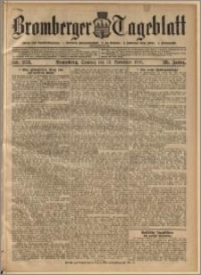 Bromberger Tageblatt. J. 29, 1905, nr 273