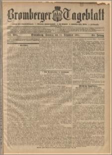 Bromberger Tageblatt. J. 29, 1905, nr 302