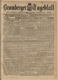 Bromberger Tageblatt. J. 29, 1905, nr 305