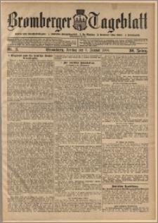 Bromberger Tageblatt. J. 30, 1906, nr 3
