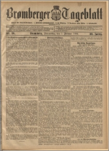 Bromberger Tageblatt. J. 30, 1906, nr 26