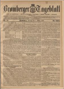 Bromberger Tageblatt. J. 30, 1906, nr 51