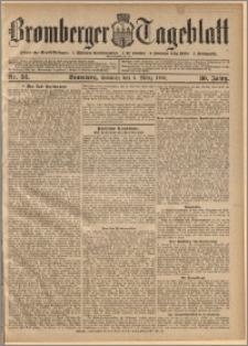 Bromberger Tageblatt. J. 30, 1906, nr 53