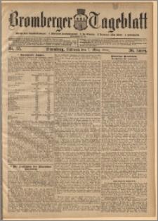 Bromberger Tageblatt. J. 30, 1906, nr 55