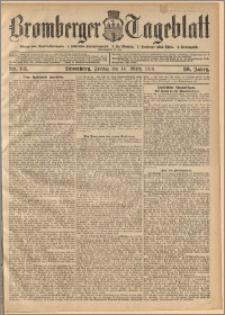 Bromberger Tageblatt. J. 30, 1906, nr 63