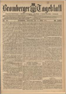 Bromberger Tageblatt. J. 30, 1906, nr 68