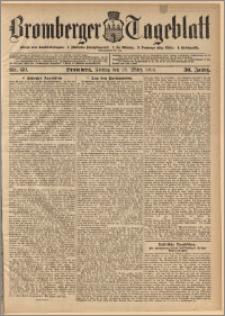 Bromberger Tageblatt. J. 30, 1906, nr 69