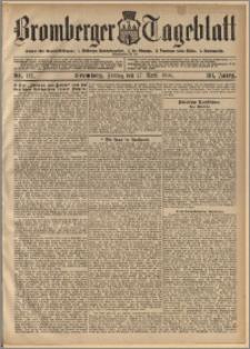 Bromberger Tageblatt. J. 30, 1906, nr 97