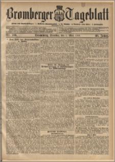 Bromberger Tageblatt. J. 30, 1906, nr 100