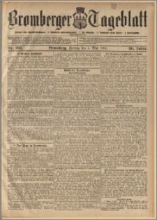 Bromberger Tageblatt. J. 30, 1906, nr 103