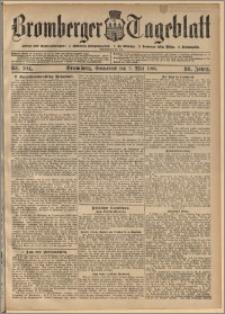 Bromberger Tageblatt. J. 30, 1906, nr 104