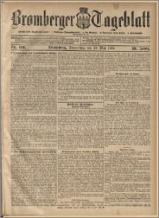 Bromberger Tageblatt. J. 30, 1906, nr 108