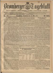 Bromberger Tageblatt. J. 30, 1906, nr 110