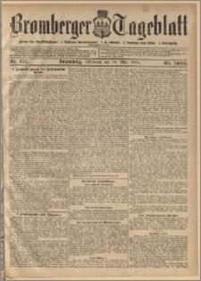 Bromberger Tageblatt. J. 30, 1906, nr 113