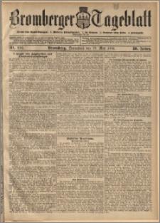 Bromberger Tageblatt. J. 30, 1906, nr 116