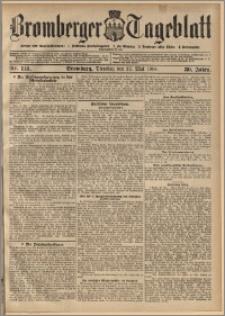 Bromberger Tageblatt. J. 30, 1906, nr 118