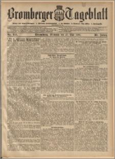 Bromberger Tageblatt. J. 30, 1906, nr 119