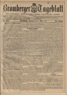 Bromberger Tageblatt. J. 30, 1906, nr 122