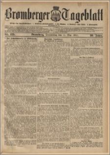 Bromberger Tageblatt. J. 30, 1906, nr 125