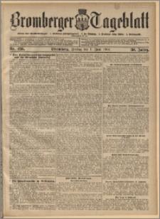 Bromberger Tageblatt. J. 30, 1906, nr 126