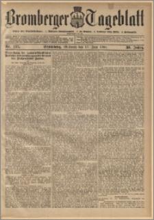 Bromberger Tageblatt. J. 30, 1906, nr 135