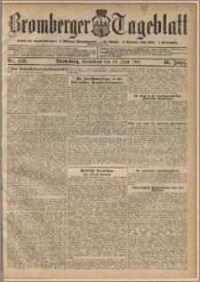 Bromberger Tageblatt. J. 30, 1906, nr 138