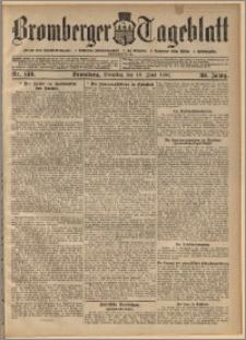 Bromberger Tageblatt. J. 30, 1906, nr 140