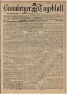 Bromberger Tageblatt. J. 30, 1906, nr 144