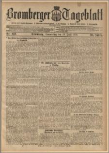 Bromberger Tageblatt. J. 30, 1906, nr 148