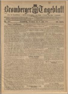 Bromberger Tageblatt. J. 30, 1906, Nr150