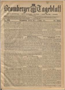 Bromberger Tageblatt. J. 30, 1906, nr 233