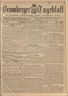 Bromberger Tageblatt. J. 30, 1906, nr 237