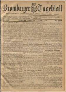 Bromberger Tageblatt. J. 30, 1906, nr 241