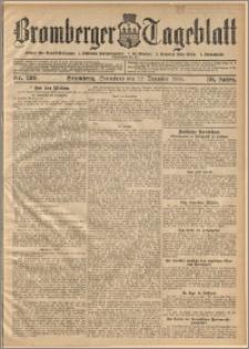 Bromberger Tageblatt. J. 30, 1906, nr 299