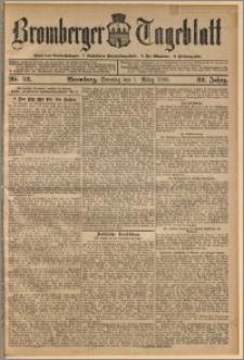 Bromberger Tageblatt. J. 32, 1908, nr 52