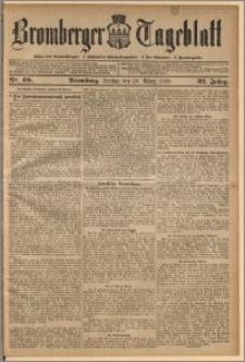 Bromberger Tageblatt. J. 32, 1908, nr 68