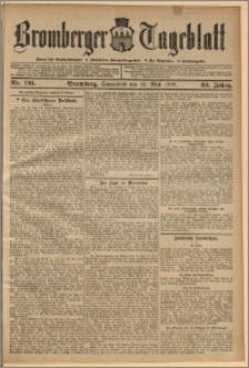 Bromberger Tageblatt. J. 32, 1908, nr 121