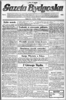 Gazeta Bydgoska 1922.07.11 R.1 nr 8