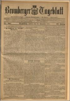 Bromberger Tageblatt. J. 32, 1908, nr 297