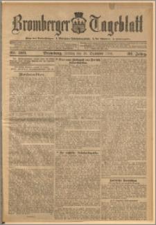 Bromberger Tageblatt. J. 32, 1908, nr 303