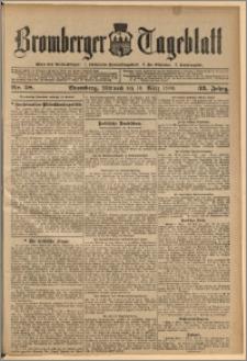 Bromberger Tageblatt. J. 33, 1909, nr 58