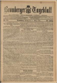 Bromberger Tageblatt. J. 33, 1909, nr 60