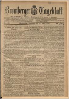 Bromberger Tageblatt. J. 33, 1909, nr 61