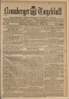 Bromberger Tageblatt. J. 33, 1909, nr 62