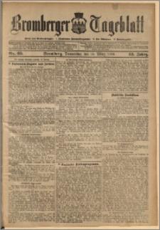Bromberger Tageblatt. J. 33, 1909, nr 65